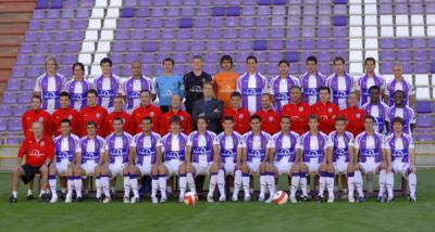 En Valladolid : Algo mas que 3 puntos en juego